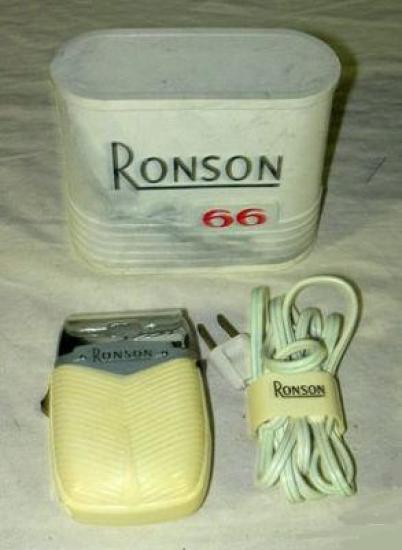 RONSON type 66