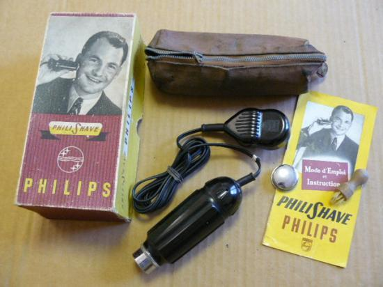 Philips type sc7733 1949